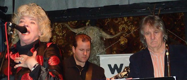 Wellington Jazz Club next Gig